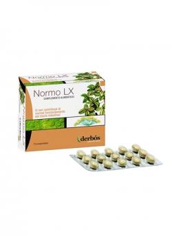 Normo LX 75 comprimidos Derbós