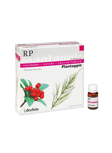 Plantaggio RP 20 viales Derbós
