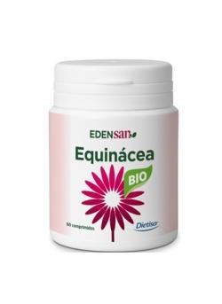 EdenSan Equinácea Bio 60 comprimidos Dietisa
