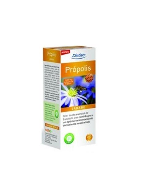 Jarabe Própolis 200 ml Dietisa