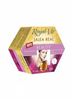 Royal-Vit Jalea Real Beauty 20 viales Dietisa