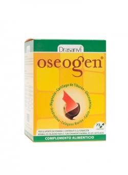 Oseogen Articular 73 cápsulas Drasanvi