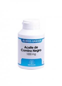 Aceite de Comino Negro 120 cápsulas Equisalud