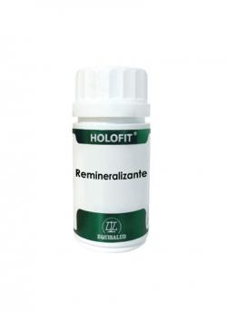 Holofit Remineralizante 60 cápsulas Equisalud