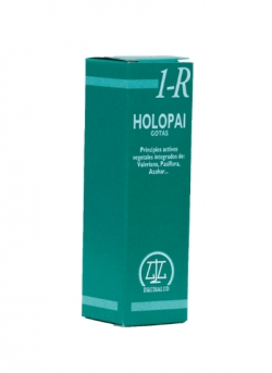 Holopai 1-R Relajante 31 ml Equisalud