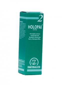 Holopai 2 31 ml Equisalud