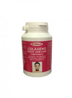 Colágeno Forte Skin Care 120 comprimidos Integralia