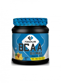 BCAA 8:1:1 MAX 300 gr ForzaLab Dietmed