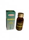 Chlorella 60 comprimidos Integralia