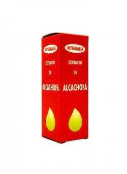 Alcachofa Extracto 50 ml Integralia