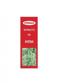 Extracto de Avena 50 ml Integralia