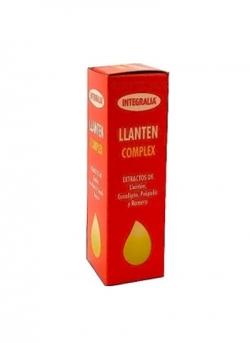 Llantén Complex 50 ml Integralia