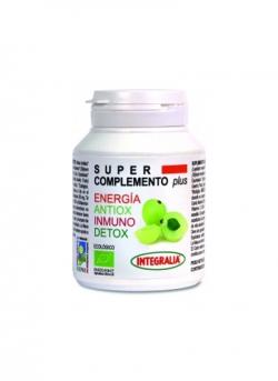 Super Complemento Plus Ecológico 90 cápsulas Integralia