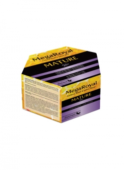 Mega Royal Mature 20 ampollas Dietmed