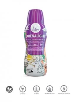 Drenalight Detox 600 ml Dietmed