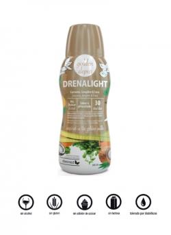 Drenalight Golden Depur 600 ml Dietmed