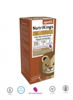 NutriKings Apetit 150 ml Dietmed