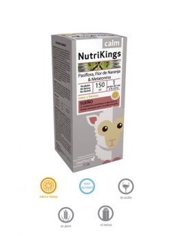 NutriKings Calm 150 ml Dietmed
