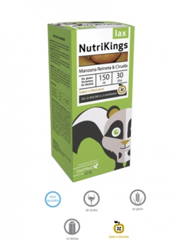 NutriKings Lax 150 ml Dietmed