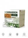 Cannabiron 30 perlas y 30 comprimidos Dietmed