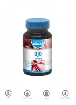 Ajo Naturmil 30 perlas 1000 mg Dietmed