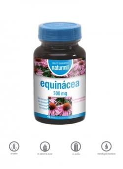 Equinácea Naturmil 45 cápsulas Dietmed