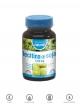 Lecitina de Soja Naturmil 180 perlas 1200 mg Dietmed