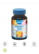 Vitamina C Strong Naturmil 1000 mg 60 comprimidos Dietmed