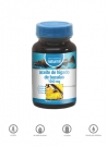 Aceite de Hígado de Bacalao Naturmil 45 perlas Dietmed