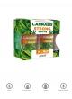 Cannabis Strong 30 + 30 perlas 1000 mg Dietmed