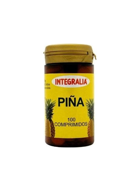 Piña 100 comprimidos Integralia