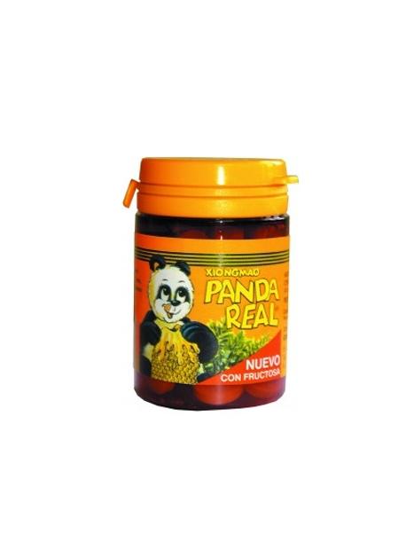 Xiongmao Panda Real 40 comprimidos masticables Integralia