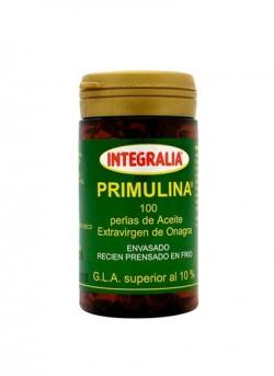 Primulina 100 perlas 500 mg Integralia