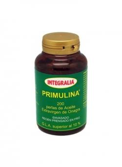 Primulina 200 perlas 500 mg Integralia