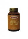 Aceite Semilla de Lino 90 perlas Integralia