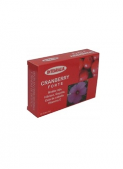 Cranberry Forte 60 cápsulas Integralia