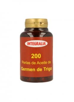 Germen de Trigo 200 perlas Integralia