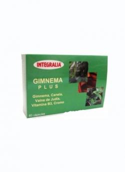 Gimnema Plus 60 cápsulas Integralia