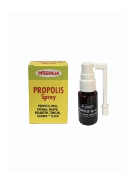 Própolis Spray 15 ml Integralia