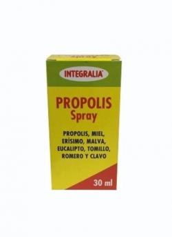Própolis Spray 30 ml Integralia