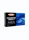 Colestop Omega 3 Forte 120 perlas Integralia