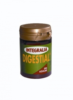 Digestial 25 comprimidos masticables Integralia