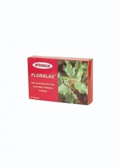 Floralax 60 cápsulas Integralia