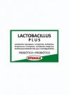 Lactobacillus Plus 60 cápsulas Integralia