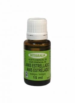 Aceite Esencial de Anis Estrellado Eco 15 ml Integralia