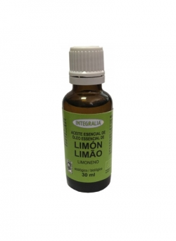 Aceite Esencial de Limon Eco 30 ml Integralia
