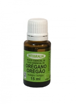 Aceite Esencial de Oregano Eco 15 ml Integralia