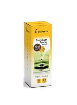 Summum Propol Extracto 50 ml Plameca