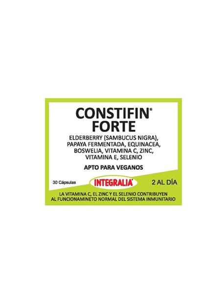 Constifin Forte 30 capsulas Integralia