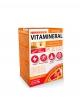 Vitamineral Energy 30 cápsulas Dietmed